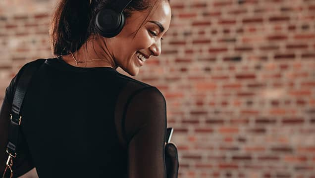 8 songs to help motivate you through your workout
