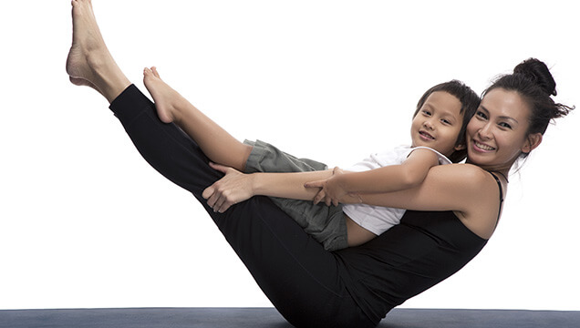 Celebrity Fitness Philippines Fit Moms Club